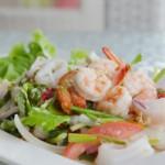 【レシピ】友達から教えてもらっためっちゃ美味しいアジアン春雨サラダ