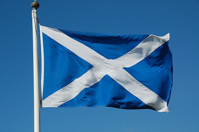 スコットランド01