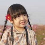 オッサンママが4歳児に学ぶ女子力アップの秘訣!