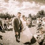 【結婚式】自分たちの為じゃなくて、親の為にやるものなのかもしれないなーーって思った話