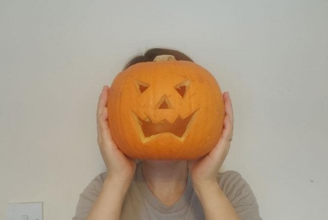 かぼちゃ06