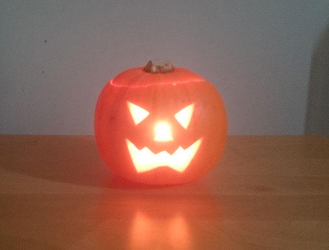 かぼちゃ07