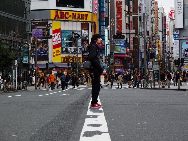 日本で行きたいところ