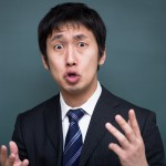 【日本語教師】海外で外国人に日本語を教えること。