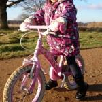 【子供自転車】補助輪(コマ)がなくてもすんなり乗れるためのたった1つの簡単な方法