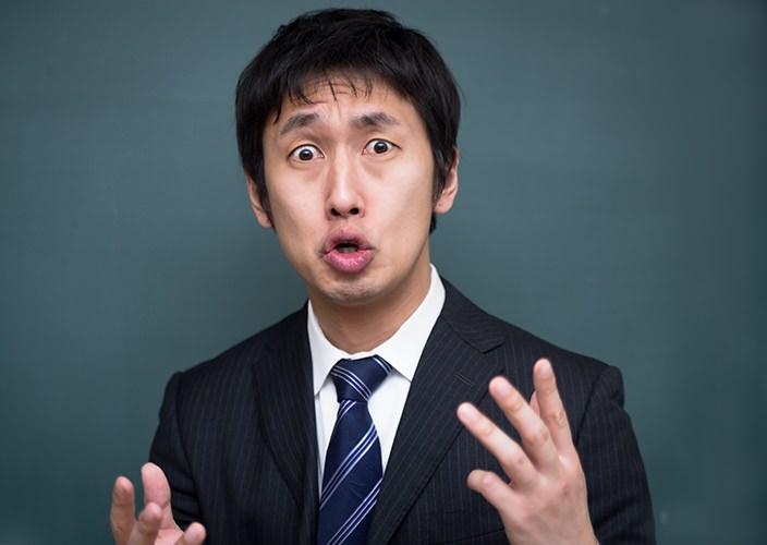 日本語教師