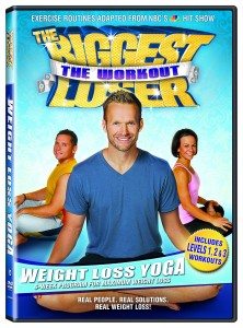 the biggest loser yoga