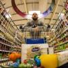 【ロンドン生活】イギリスの物価ってどんなもん?今日スーパーで買った物。
