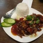 【ロンドン食レポ】日曜日のランチはオリエンタル!ekachaiに行ってきた。