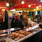 【ロンドンの有名マーケット】観光ならここ!Borough Marketで昼間からビールを片手にいい気分♪ Part3