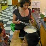 【イギリスの学校】ペアレンツヘルパーとして子供たちとお料理してきました。