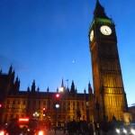 【クリスマスのロンドン】暇だから、どんな感じか見てきました