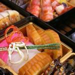 海外に住んでるからこそ食べたいお節料理。今年は自作するか・・・
