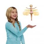 【子供の玩具プレゼント】手のひらの上で飛ぶ妖精「フラッターバイフェアリー」を買ったのでレビューするよ