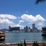 【海外在住日本人】香港に住んでいる私の友達にインタビューしてみました。