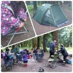 家族でキャンプ!初心者が教えるキャンプの心得