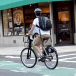 【チャリ通】片道30分自転車で通勤!メリットとデメリット